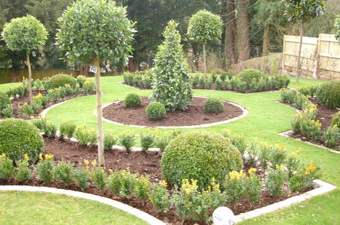 Landscape Gardening An Introduction Diy House Decor
