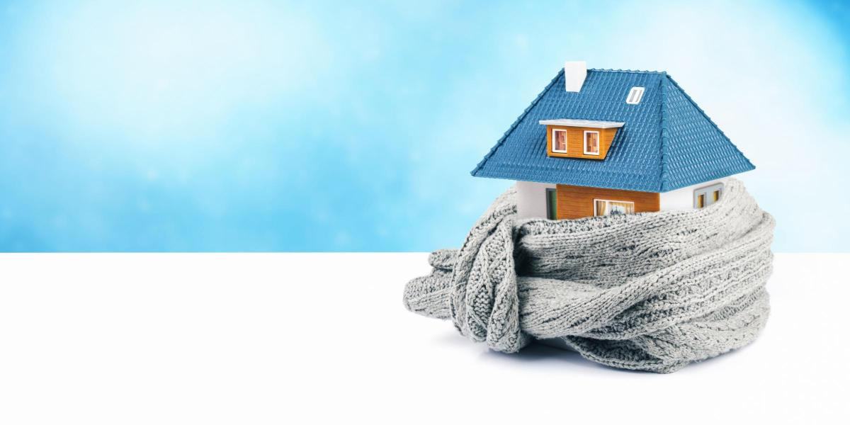 3 Tips To Insulate Your Home - DIY House Decor